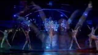 """Cirque Du Soleil """"Valsapena"""""""
