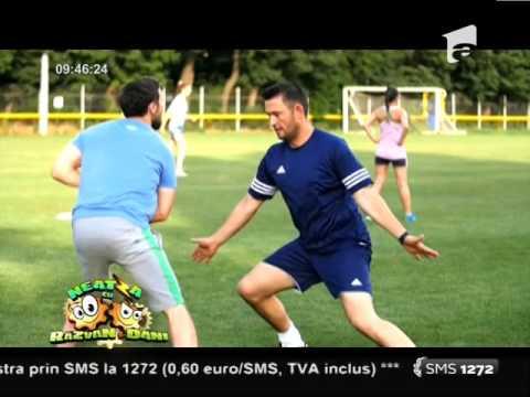 Regulile jocului ultimate frisbee