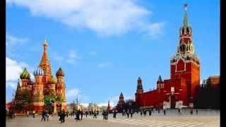 Russian Song: Katyusha / Катю́ша (cover)