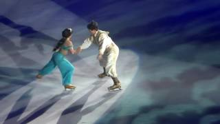 Disney on Ice : A Whole New World