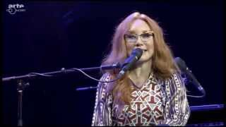 "Tori Amos ""Wednesday"" (2015 Baloise Session)"