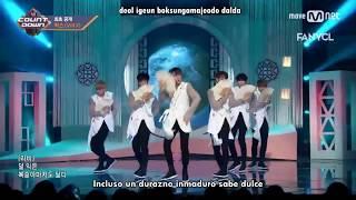 [LIVE] 도원경 (桃源境) (Shangri-La) - VIXX  [Sub español/ROM]