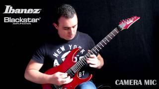 Nicolas Waldo - Improvisation // Jam Guitar Solo 2016