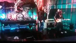 MANA on Jay Leno 8/12/2011