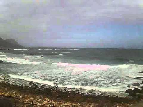 Timelapse Video – Glen Beach – 10/09/2011