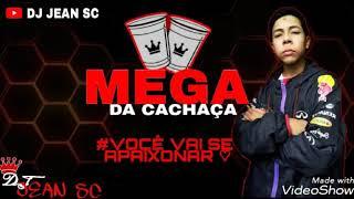 MEGA DA CACHAÇA AGOSTO (DJ JEAN SC) 2018