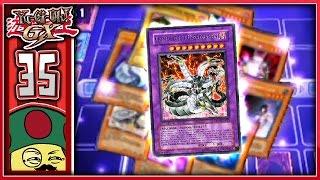 Der Chimeratech OP-Drache! - YuGiOh GX: Tag Force Evolution | Part 35