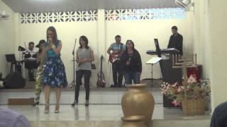Nova Canaã (Ministério de Louvor Deus Forte)