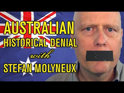 Aboriginal Australian History and 'White Guilt' - Response to Stefan Molyneux