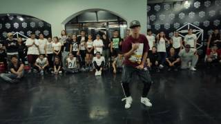 Ole Dance Complex Ft. Margherita Meg Vasselli / Master Class/ May 2017