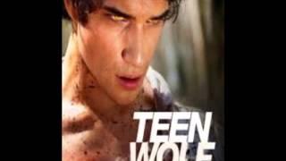 Musica da Abertura de Teen Wolf