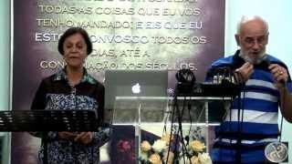 OBREIRO APROVADO GRUPO LOGOS NA LIRIO BARRA MLV UM NOVO FAROL