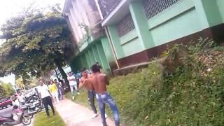 pelea leticia amazonas