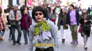 [Karaoke Ver.] Let's Sing!! Mama Papa - Ricky Ujung 마마 파파 - 리키우중  (당둣)