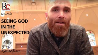 ShareJesus Video 60: Seeing God in the Unexpected