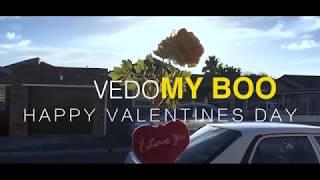 Valentines Day KaapseMedia   Leroy Choreography   (Vedo My boo Cover)