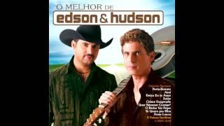 Edson & Hudson - Porta-Retrato