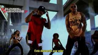 Flo Rida Ft. Sage The Gemini and Lookas - G.D.F.R.  (Legendado - Tradução)