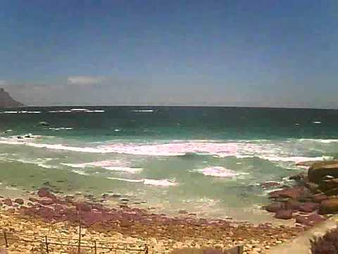 Timelapse Video – Glen Beach – 28/11/2010