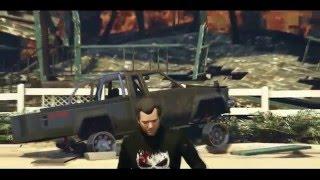 GTA5: NOUVELLE DLC-Michael le Justicier