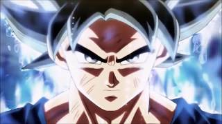 Dragon Ball Super - Babywipe