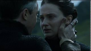 """""There is no justice in this world. Not unl.."" Game of Thrones quote S05E03 Petyr 'Littlefinger'"