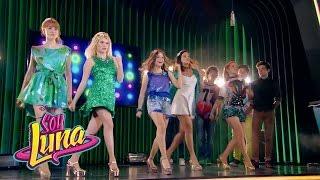 Soy Luna - Momento Musical - Open Music #3: Mírame a mí
