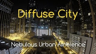 Diffuse City - Sound Effects Library - Collected Transients