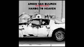 Armin Van Buuren feat. Rock Mafia - Hands To Heaven (Chris Schweizer Remix Edit)