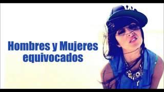 LA RATA de MALA RODRIGUEZ con LETRA nuevoTEMA 2013