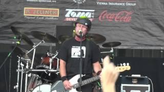 Horkýže Slíže - Vlak (Masters Of Rock, 2012)