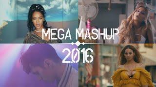 Pop Songs World 2016 - Mega Mashup (Dj Pyromania) width=