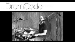 The DrumCode - Online Drumlessons