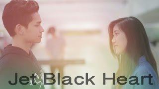 Jet Black Heart - 5 Seconds of Summer (ft. Three Octaves)