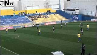 Estoril 4-0 Nacional