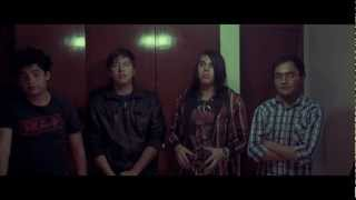 The Fourth Alice - A CYNICAL SMILE EP 2013