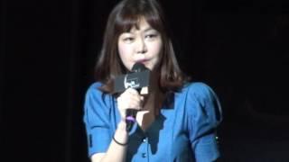 """원미솔 음악감독 """"작품 소개"""" [뮤지컬] 베어 더 뮤지컬 프레스콜"""