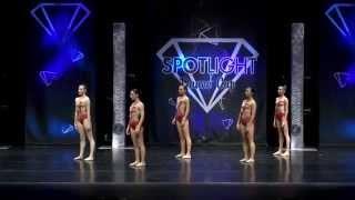 Embers - Limitless at Master Ballet [Phoenix, AZ]