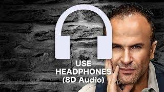 Ayman Zbib - Bhebbek Walla 🎧 8D Audio 🎧 ايمن زبيب - بحبك والله