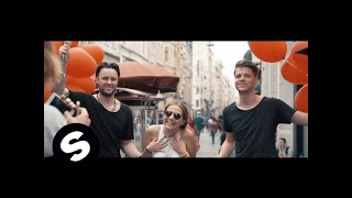 DubVision ft. Emeni - I Found Your Heart (Official Music Video)