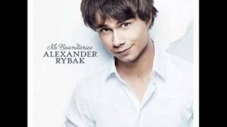 01. First Kiss - Alexander Rybak (Album: No Boundaries)