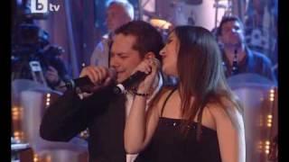 "Boris Soltariyski & Diqna Melikevik - ""Celuni me"" - Dobre doshal v Bulgaria"