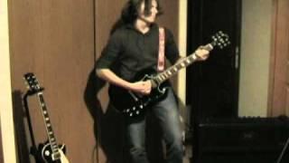 Valerio Dossini-Ted the Mechanic Deep Purple