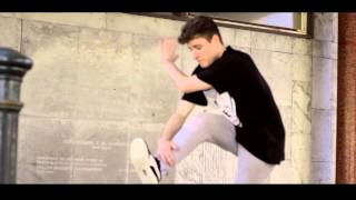 BBoy Jake Aley - The Traveller...