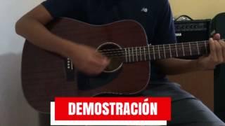How would you feel en guitarra ~fácil~ tutorial en español