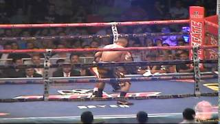 Juan Francisco Etrada vs Richie Mepranum Full Fight