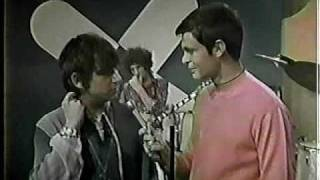 Eric Burdon & The Animals - River Deep Mountain High + interview (Live, 1968)