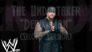 The Undertaker 22nd Theme - Beast/ThemeRevolution Remake