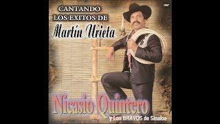 Nicasio Quintero - Mujeres Divinas (feat. Los Bravos De Sinaloa)