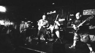 """Nomads """"Swine Flu"""" live @ Down & Out 2.6.13"""